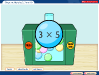 Star Maths Starters screenshot 1
