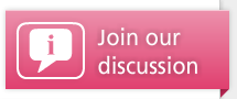 Join our discussion
