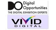 Digital Opps and Vivid logos